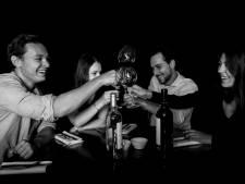 Manger dans le noir absolu, l'expérience unique à vivre dans ce restaurant bruxellois