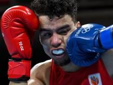 Mokerslag voor bokser Enrico Lacruz, einde loopbaan dreigt door mislukte Spelen en verlies A-status