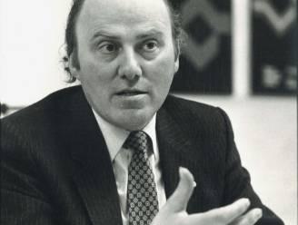 """Gewezen senator, parlementair en voorzitter van KV Kortrijk Jacques Laverge (80) overleden: """"Hij was de grondlegger van de liberalen in Kortrijk"""""""