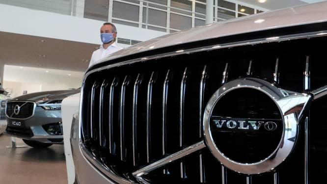 Volvo biedt werknemers half jaar ouderschapsverlof