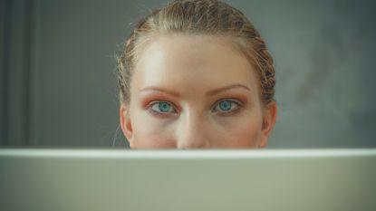 Zo slecht is het voor je ogen om uren per dag naar een beeldscherm te staren
