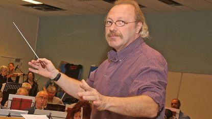 Dirigent wordt zaterdag begraven
