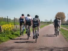 Oorlog op het fietspad door hardrijders en ruimtegebrek
