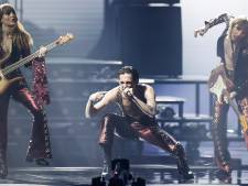 L'Italie remporte l'Eurovision, la Belgique finit 19e