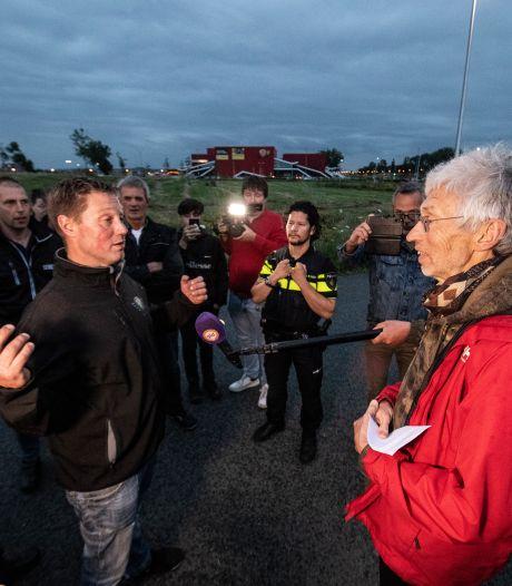 Bruls kraakt 'onfatsoenlijke' actie aan adres milieustrijder: 'Mailtje naar Vollenbroek kon ook prima'