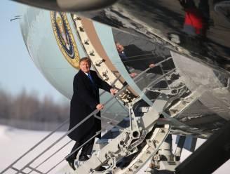 """Trump: """"Vliegtuigen zijn te complex geworden voor piloten"""""""