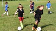 KVV Vosselaar start met jeugdploeg voor meisjes