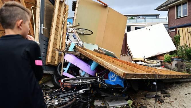 Gemist? Tornado verwoest talloze huizen en maat is vol voor Feyenoord na aanval Union-delegatie