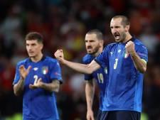 "Giorgio Chiellini: ""Gagner l'Euro, c'est notre rêve depuis trois ans"""