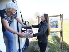 Voedsel van boeren dichtbij: Goei Eete in Tilburg liep voorop en bleek een blijvertje