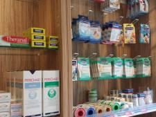 Bavelse apotheker ontwikkelt hulpmiddel bij het afbouwen van antidepressiva