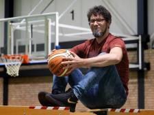 Nieuwe preses basketbalclub Almonte: 'Misschien moeten we Rik Smits eens bellen'