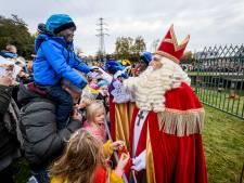 Wat kan er nog wel? Nou, hélemaal niks en dus komt Sinterklaas niet in Enschede, Lonneker en Glanerbrug