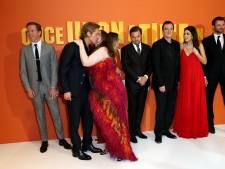 """Lena Dunham revient sur cette """"photo gênante"""" avec Brad Pitt"""