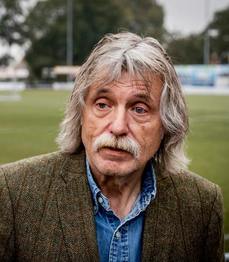 Johan Derksen mist uitzending door verkeerde slaappillen