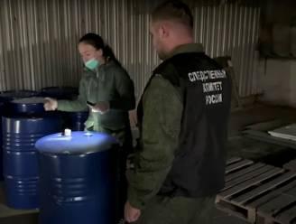 Opnieuw veel doden door alcoholvergiftiging in Rusland
