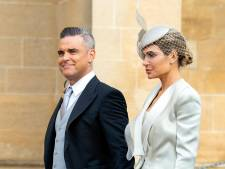 Robbie Williams demande (à nouveau) sa femme Ayda en mariage