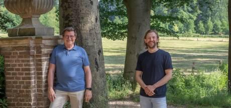 Wisseling van de wacht bij D66 Raalte: Niels Folgers (31) jaagt politieke ambitie na en volgt Moorman (65) op