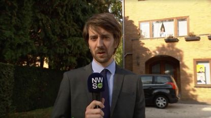 """""""We weten niet of De Wever thuis is"""", maar kijker ziet het wél"""