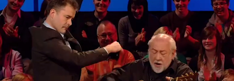 De Slimste Mens Ter Wereld Compileert De Meest Geinige Momenten Van Hun Juryleden Humo