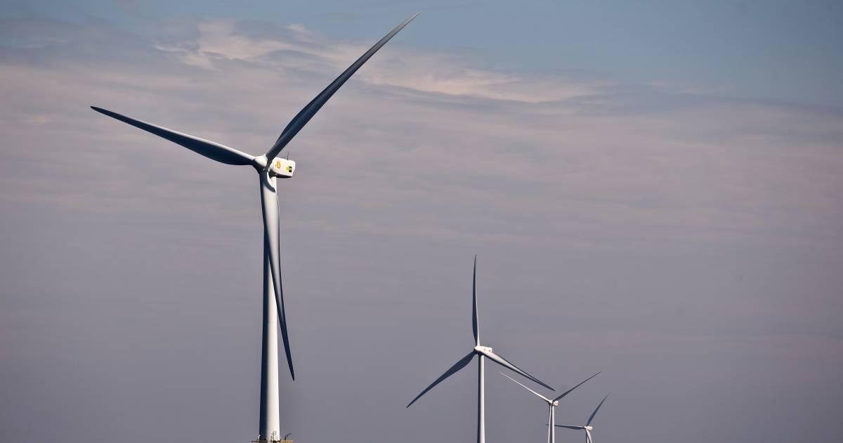 Wind, zon of toch ook kernenergie? Zo willen politieke partijen de economie vergroenen - AD.nl