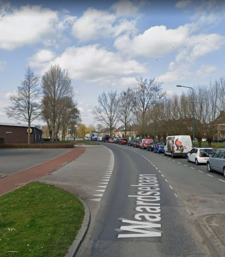 Nog voor feestdagen weer rijden over de Boerendijk in Woerden