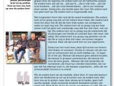 Brief Tiny uit Westerhaar maakt veel los. 'Dit ís de andere kant, dit moet bekendheid krijgen'