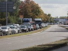 Veel vragen over verkeersplannen Veldhoven