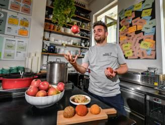 """Balls & Glory opent na horeca-lockdown restaurant in Aalst: """"Op zoek naar uitbater, liefst met pand"""""""