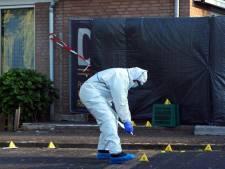 Politie zoekt bloedende man die in gezicht is geslagen in Vught, achtervolging eindigt in crash op A12