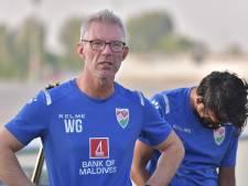 Trainer Wermink uit Ommen ruilt Malediven in voor job bij FC Emmen
