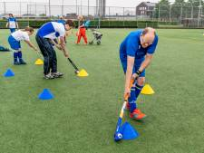 Sportpark De Rusheuvel zet haar deuren open voor sporters met beperking: 'bij alle sporten G-teams'