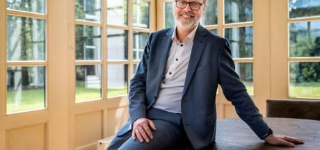 Eddy van Doorn vertrekt als bestuurder: 'Reinier van Arkel heeft een zwaar jaar achter de rug'