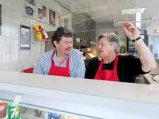 Wilp verliest zijn snackbar; Harrie en Wilma na 26 jaar De Pitstop met pensioen. 'We wilden ervoor vechten'