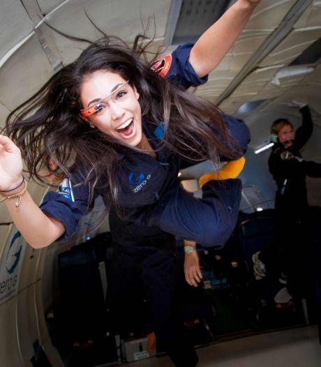 Virgin Galactic va envoyer dans l'espace une chercheuse star de TikTok