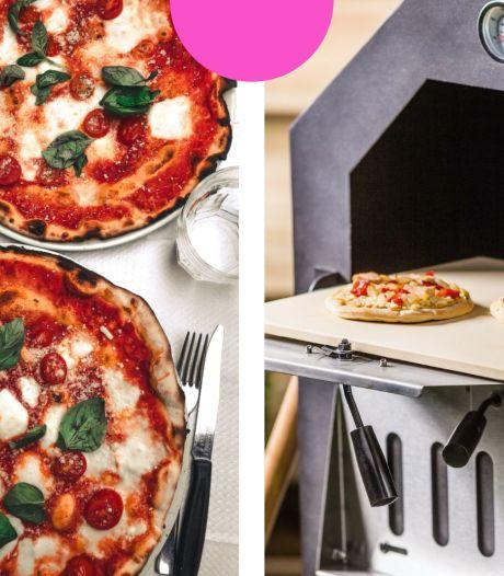 L'été peut commencer: Lidl et Aldi vendent un four à pizza à petit prix
