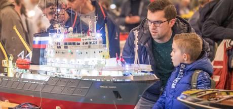 Modelbouwshow in Goes is van de baan, populair evenement verhuist naar Rosmalen
