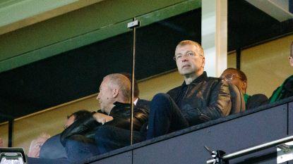 Monaco-eigenaar Rybolovlev voor het eerst op Cercle