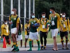 Spanning in Tokio neemt toe: 'Coronabubbel in olympisch dorp is al gebroken'