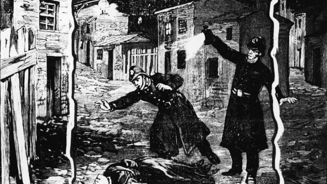 Nieuw Jack the Ripper-boek zegt dat politie bewust de seriemoordenaar heeft laten begaan