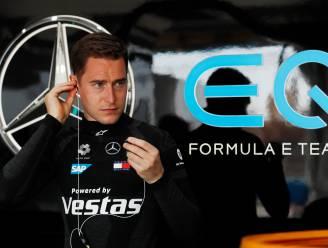 Stoffel Vandoorne beleeft moeilijk eerste weekend in WK Formula E, maar blijft wel reserverijder in F1
