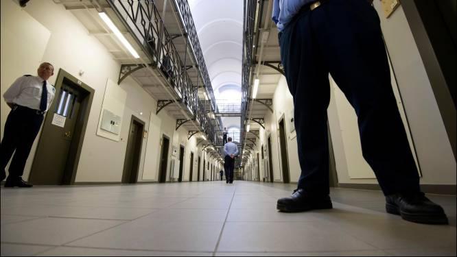 Apeurés, les gardiens de prisons s'absentent en masse