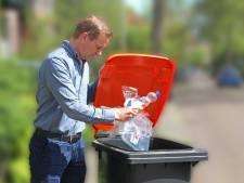 Inwoners Berkelland scheiden plasticafval beter dan Twentse buren: 9 procent is vervuild