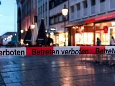 'Schutter München lokte mensen met bericht Facebook'