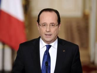 Hollande verscherpt Franse antiterreurmaatregelen na interventie in Mali