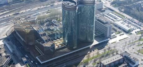 Raad Utrecht vreest een te grote vinger in pap van Rabobank bij nieuwbouwplannen in stationsgebied