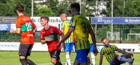 NEC oefent toch nog een week voor eredivisierentree bij Ajax, maar niet tegen Al-Jazira