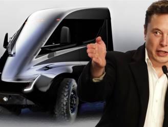 """""""Tesla kondigt nieuw model aan op 21 november"""""""