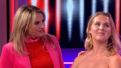 Nederlandse datingshow 'Undress For Love' zet kandidaten in hun blootje. Létterlijk