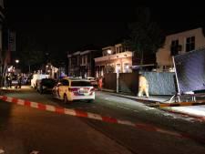 Man (31) voor deur van café in Waalwijk overleden, politie gaat niet uit van een misdrijf